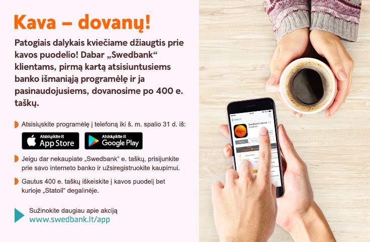 Swedbank valiutu kursai skaiciuokle